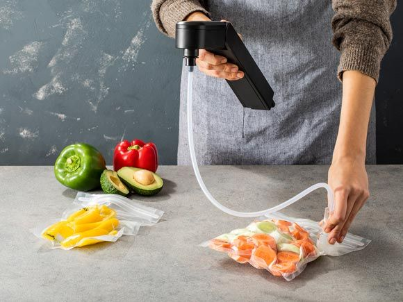 Delimano Multifresh Vacuum Bags