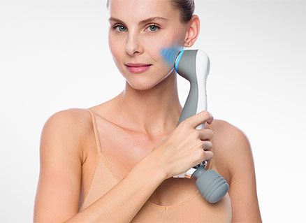 Wellneo 3in1 Cordless Wand Massager Pro